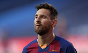 Masa Depan Lionel Messi di Barcelona Ditentukan Pekan Ini