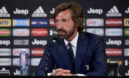 Pirlo Temukan Metode yang Bisa Bawa Juventus Juara Liga Champions