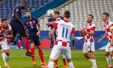 Prancis vs Kroasia 4-2, Deschamps Senang Les Bleus Mampu Comeback