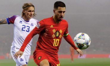Prediksi Belgia vs Islandia: Stop Pesta Kemenangan, Fokus!