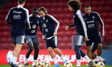 Prediksi Prancis vs Kroasia: Les Bleus Ingin Jaga Momentum