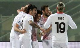Tanpa Ibrahimovic, AC Milan Libas Crotone untuk Lanjutkan Tren Kemenangan