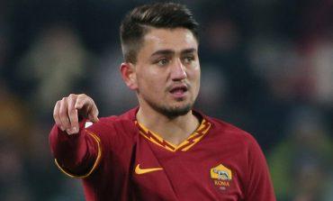 Tinggalkan AS Roma, Cengiz Under Merapat ke Leicester City