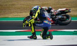 Valentino Rossi Belum Menyerah Kejar Gelar Juara