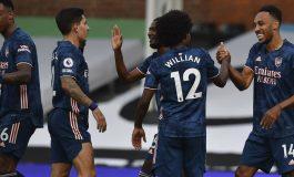 Arsenal Mulai Bagus, tapi Empat Besar Sepertinya Sulit