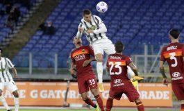 Hasil Pertandingan AS Roma vs Juventus: Skor 2-2