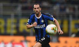 Resmi, Inter Milan Ditinggal Diego Godin ke Cagliari