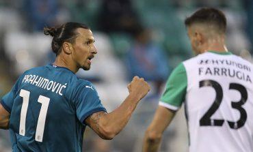 Hasil Pertandingan Shamrock Rovers vs AC Milan: Skor 0-2