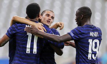 Hasil Pertandingan Prancis vs Kroasia: Skor 4-2