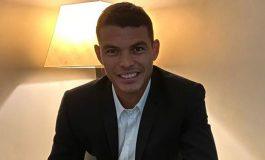 Thiago Silva, Kunci Pertahanan Chelsea Bisa Kokoh Lagi