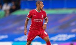 Kabar Buruk Buat Liverpool, Thiago Alcantara Dinyatakan Positif Covid-19