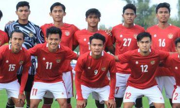Hasil Pertandingan Timnas indonesia u-19 vs Bosnia Herzegovina U-19: Skor 0-1