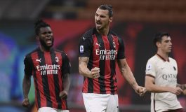 AC Milan vs AS Roma: Imbang, Drama 6 Gol Tersaji di San Siro