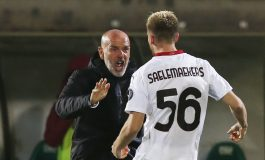 AC Milan vs Rio Ave, I Rossoneri Menang Adu Penalti