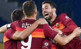 AS Roma vs Benevento 5-2, Fonseca: Awal Bagus Hadapi Jadwal Padat