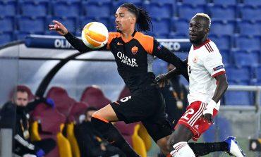 AS Roma vs CSKA Sofia: Tampil Dominan, sang Serigala Gagal Menang