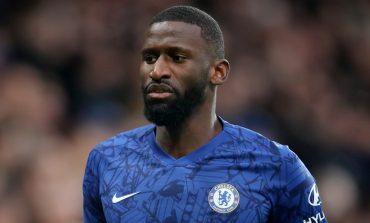 Antonio Rudiger Ingin Tinggalkan Chelsea di Bursa Musim Dingin 2021