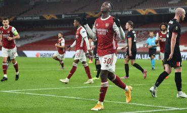 Arsenal vs Dundalk: The Gunners Pesta Gol di Emirates Stadium