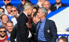 Arsene Wenger Anggap Jose Mourinho seperti Anak Kecil