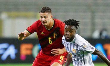 Belgia Gagal Kalahkan Pantai Gading, Roberto Martinez Ogah Ambil Pusing