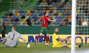 Cristiano Ronaldo Absen, Diogo Jota Jadi Bintang Kemenangan Timnas Portugal
