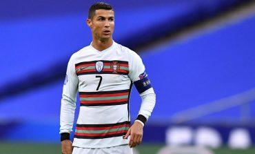 Cristiano Ronaldo Positif Covid-19, Dipastikan Absen Kontra Swedia