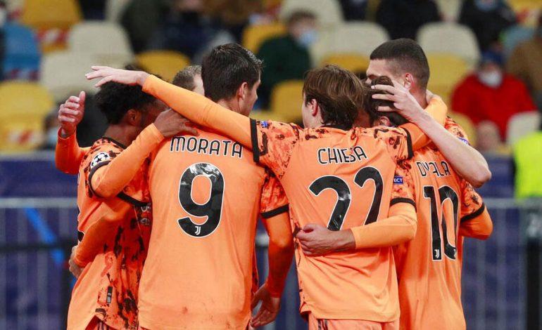 Dynamo Kiev vs Juventus: Menang Tanpa Ronaldo, Ini Kata Pirlo