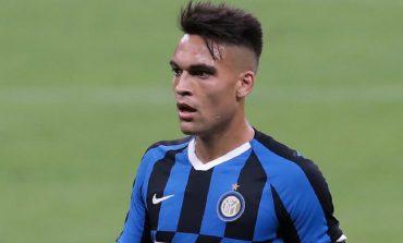 Gagal ke Barcelona, Lautaro Martinez Bakal Dapat Kontrak Baru dari Inter Milan