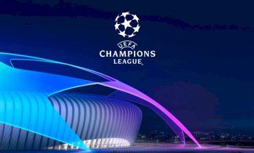 Hasil Drawing Babak Grup Liga Champions: Ronaldo Langsung Bertemu Messi