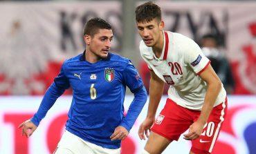 Italia Diimbangi Polandia, Roberto Mancini Kritik Kondisi Lapangan