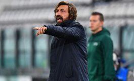Juventus Kalah, Andrea Pirlo Pusing Pemain Pilarnya Banyak yang Absen