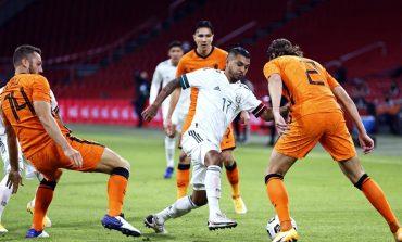Kekalahan Belanda Nodai Debut, Ini Kata Frank de Boer