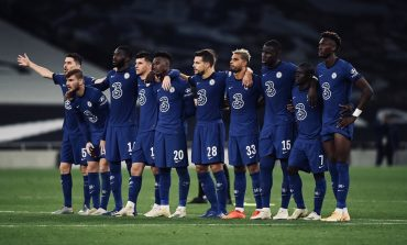 Prediksi Chelsea vs Crystal Palace: The Blues Dituntut Bangkit