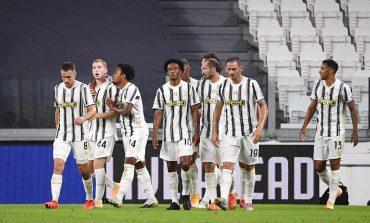 Prediksi Crotone vs Juventus: Tanpa Ronaldo, Bianconeri Tetap Diunggulkan