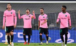 Prediksi Deportivo Alaves vs Barcelona: Tim Tamu Didukung Rekor Sempurna