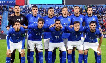 Prediksi Italia vs Moldova: Gli Azzurri Masih Lapar Kemenangan