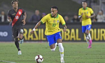 Prediksi Peru vs Brasil: Tim Samba Penuh Percaya Diri