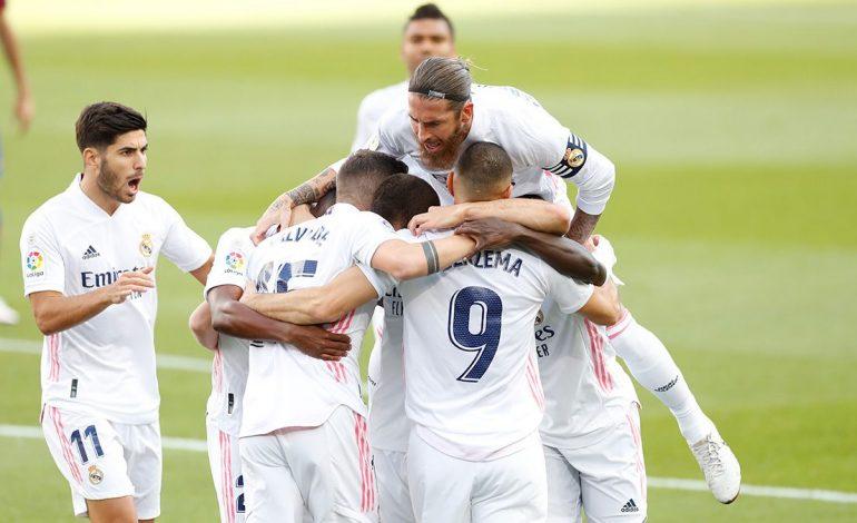 Prediksi Real Madrid vs Huesca: Sasaran Amarah Los Blancos