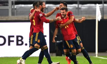 Prediksi Spanyol vs Swiss: La Furia Roja Dihantui Catatan Kelam