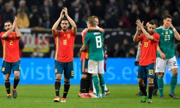 Prediksi Ukraina vs Spanyol: La Furia Roja Dilarang Sesumbar