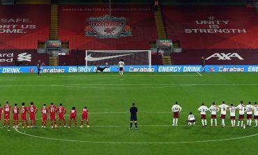 Singkirkan Liverpool, Arsenal Tantang Man City pada Perempat Final