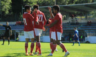 Timnas Indonesia U-19 Menang Telak atas NK Dugopolje