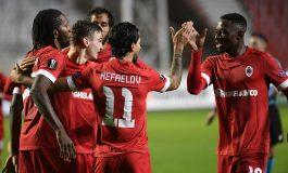 Tottenham Dikalahkan Antwerp, Jose Mourinho: Saya Tanggung Jawab