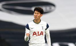 Tottenham Ingin Beri Kontrak Jangka Panjang untuk Son Heung-min