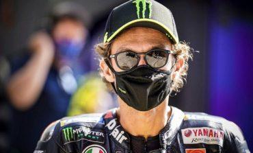 Valentino Rossi Positif Covid-19, Absen di MotoGP Aragon