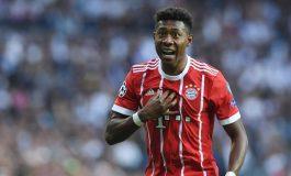 Nego Berlangsung Mulus, Juventus Berpeluang Besar Gaet Alaba dari Bayern