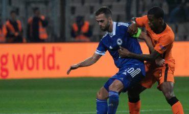 Hasil Pertandingan Bosnia-Herzegovina vs Belanda: Skor 0-0