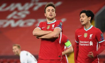 Hasil Pertandingan Liverpool vs Midtjylland: Skor 2-0