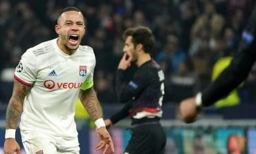 Barcelona Kunci Transfer Memphis Depay di Januari 2021?