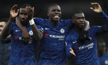 Antonio Rudiger Bakal Pergi dari Chelsea di Bulan Januari